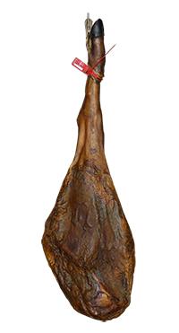 jamón ibérico de bellota de extremadura