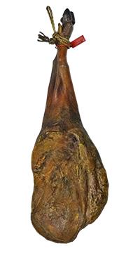 paleta de bellota ibérica extremadura