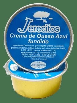 monodosis queso azul jerecitos