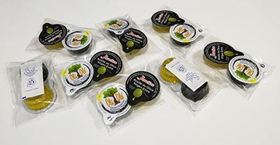 set aliño ensaladas jerecitos