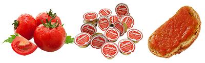 monodosis tomate natural jerecitos